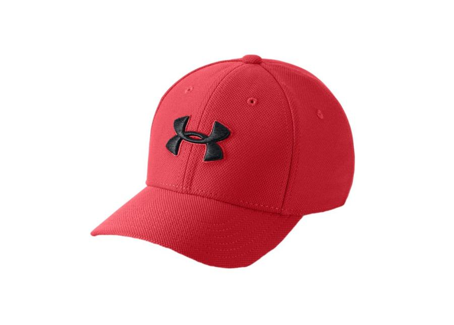 Lippalakki Under Armour Boys Blitzing 3.0 Cap 1305457-600