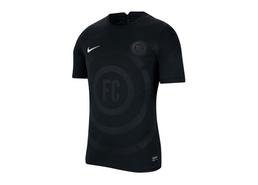 Miesten jalkapallopaita Nike F.C. Home Jersey SS M CD0552-010