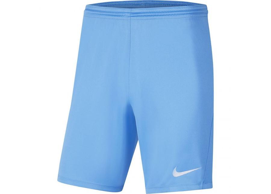 Miesten jalkapalloshortsit Nike Dry Park III M BV6855-412