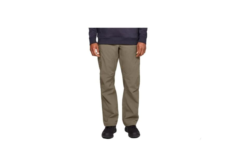 Miesten pitkät housut Under Armour Storm Tactical Patrol Pants M 1265491-251