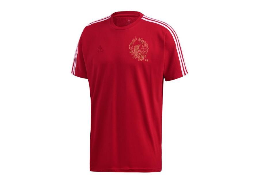 Miesten jalkapallopaita adidas Arsenal CNY Tee M FH7893