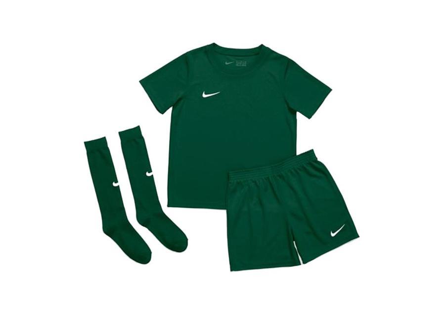 Lasten jalkapalloasu Nike Dry Park 20 Jr CD2244-302