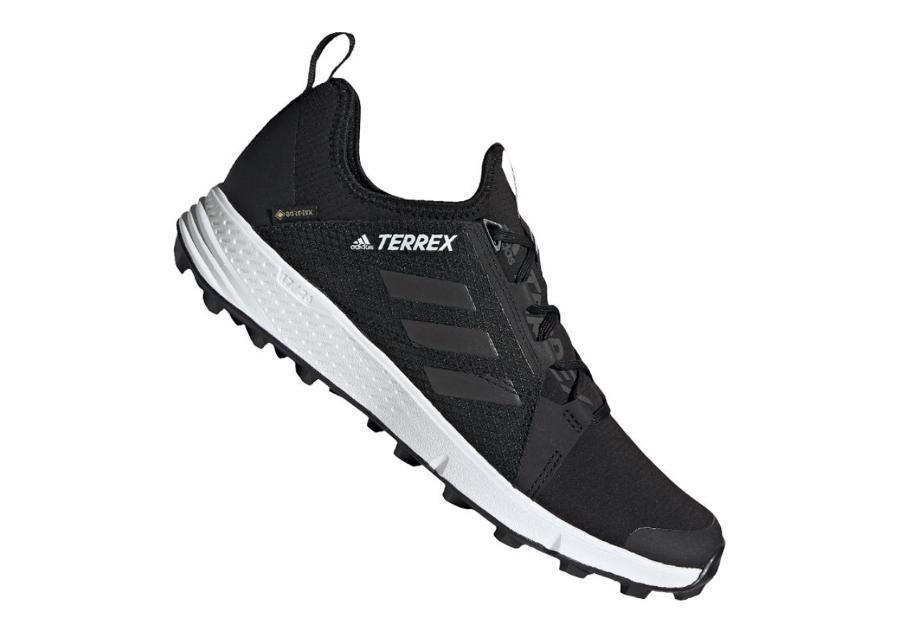 Miesten retkeilykengät adidas Terrex Speed Gtx M EH2284