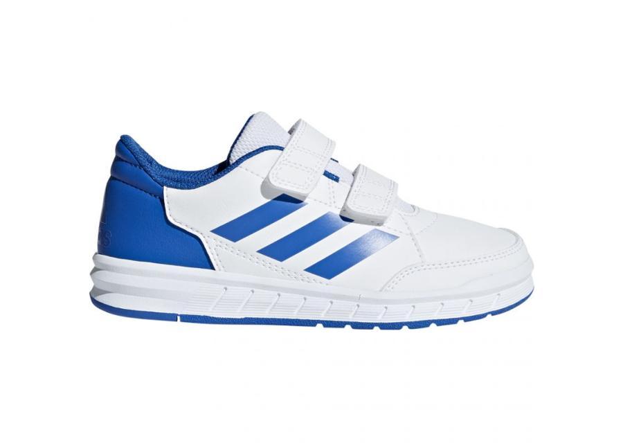 Lasten vapaa-ajan kengät adidas Altasport CF K D96827