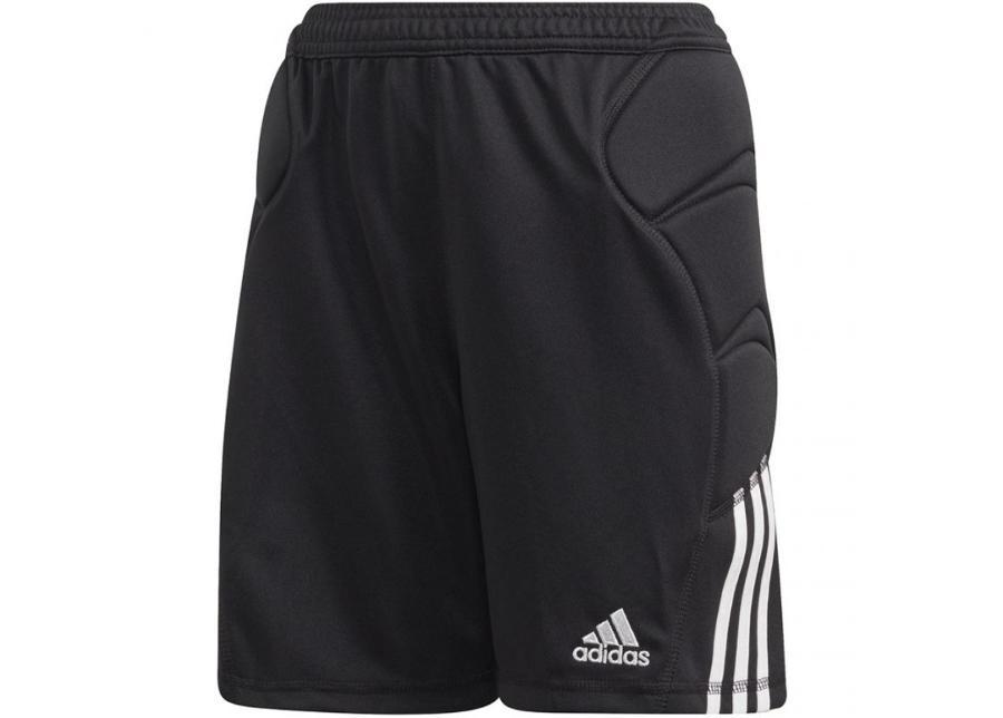 Lasten maalivahdin shortsit adidas Tierro Goalkeeper Shorts JR FS0172