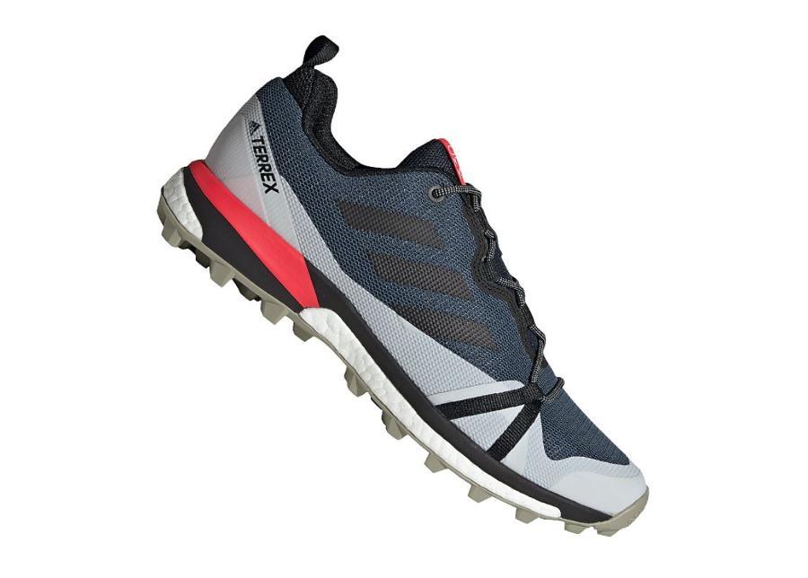 Miesten retkeilykengät adidas Terrex Skychaser LT Hiking M EF3302