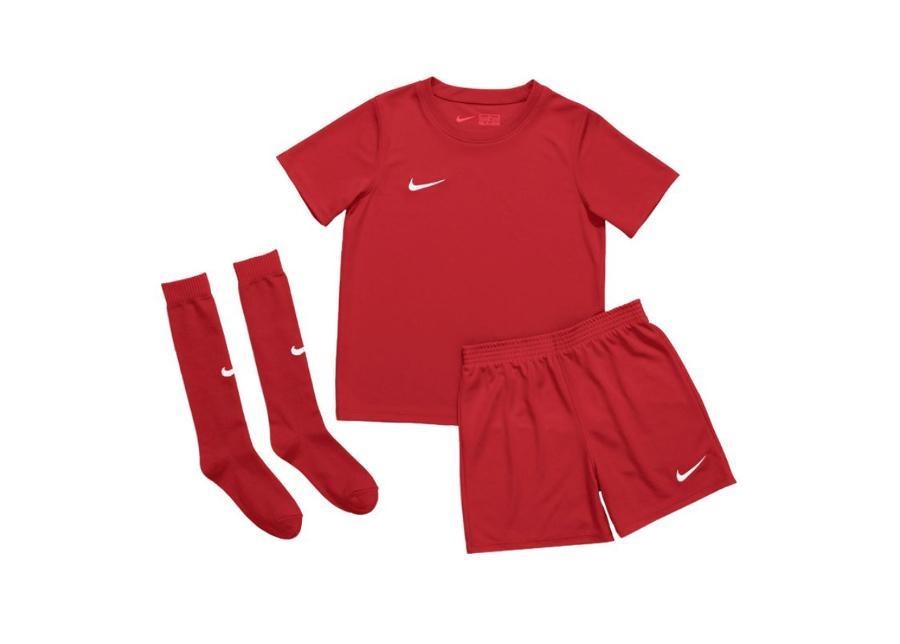 Lasten jalkapalloasu Nike Dry Park 20 Jr CD2244-657