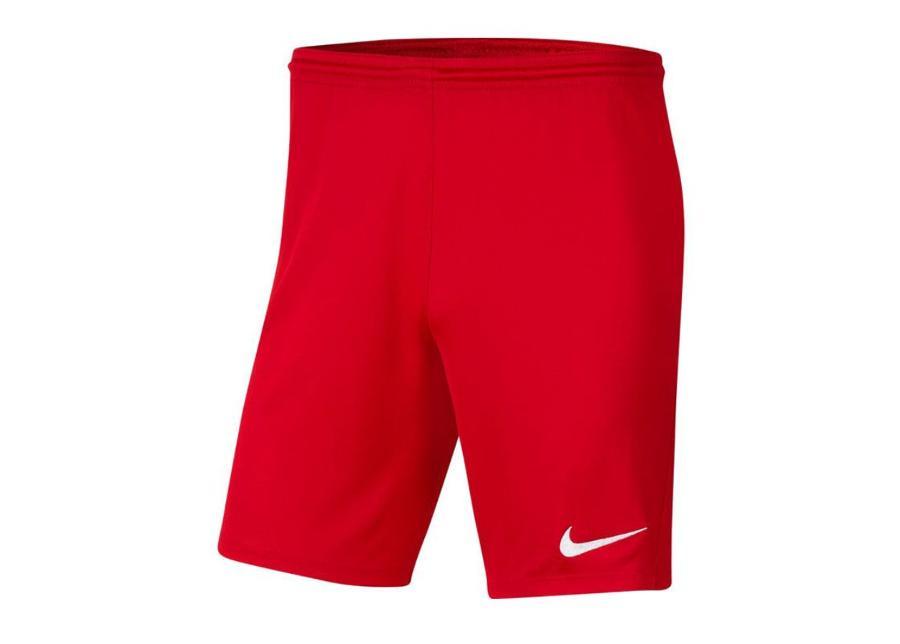 Miesten jalkapalloshortsit Nike Dry Park III M BV6855-657