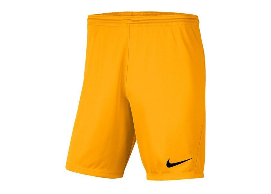 Miesten jalkapalloshortsit Nike Dry Park III M BV6855-739