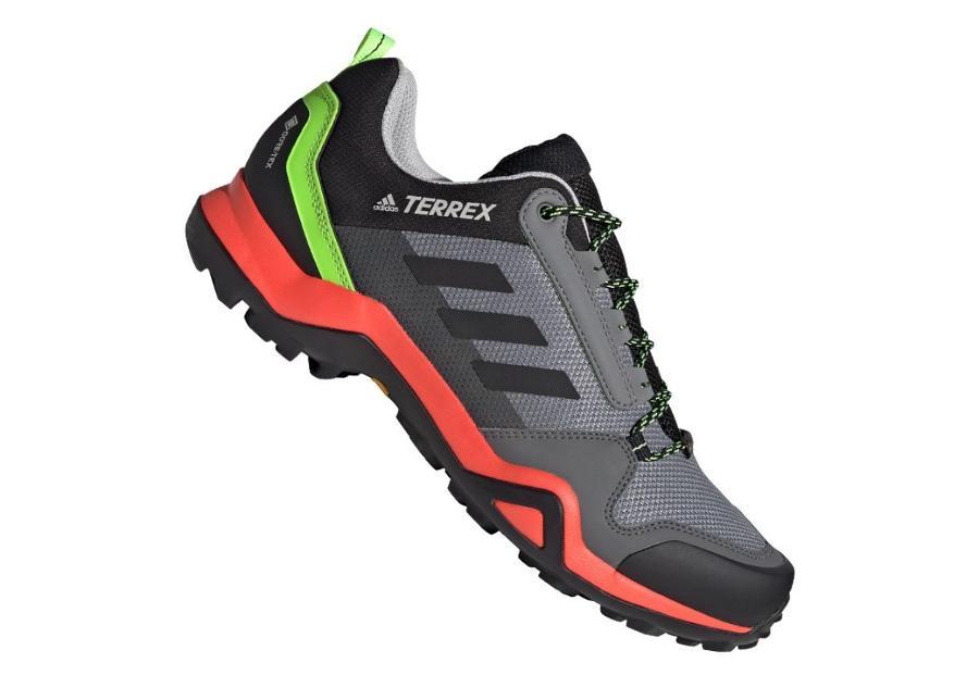 Miesten retkeilykengät Adidas Terrex AX3 Gtx M FU7828