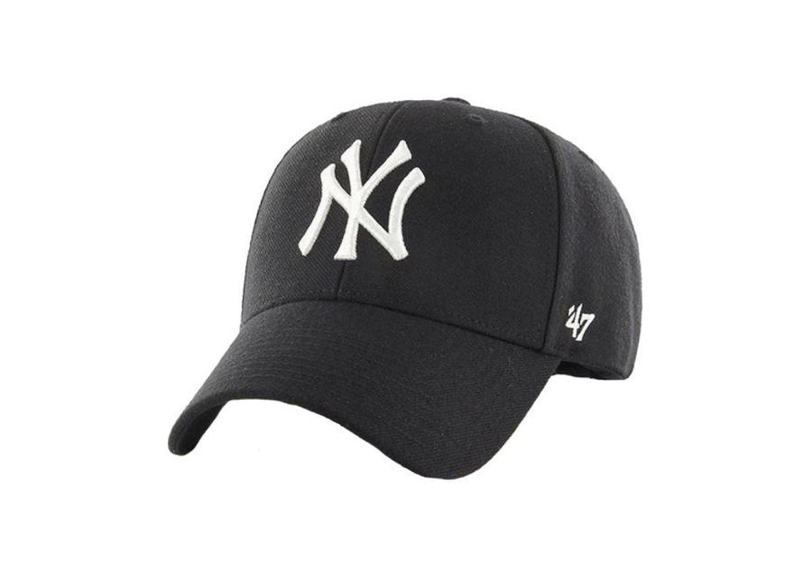 Naisten lippalakki 47 Brand New York Yankees MVP Cap