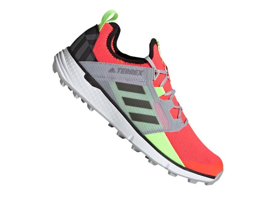 Miesten retkeilykengät Adidas Terrex Speed LD M FV4582