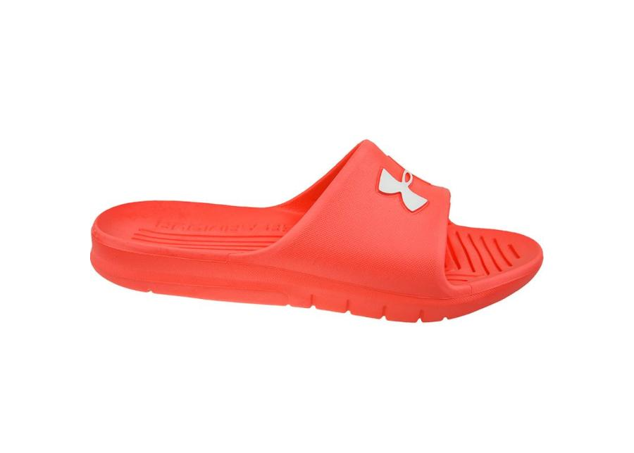 Sandaalit Under Armour Core PTH Slides 3021286-600