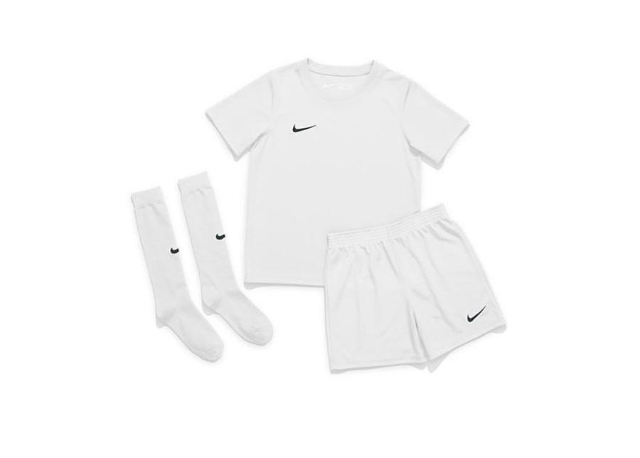 Lasten jalkapalloasu Nike Dry Park 20 Jr CD2244-100