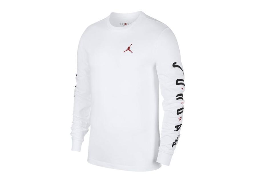 Miesten koripallopaita Nike Jordan Air Swerve M CD5509-100