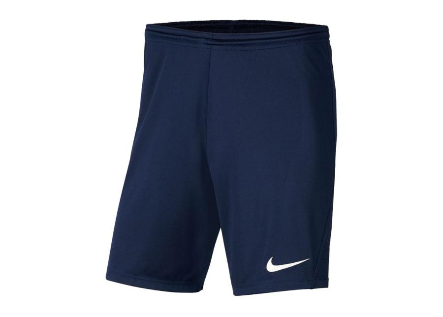 Miesten jalkapalloshortsit Nike Dry Park III M BV6855-410