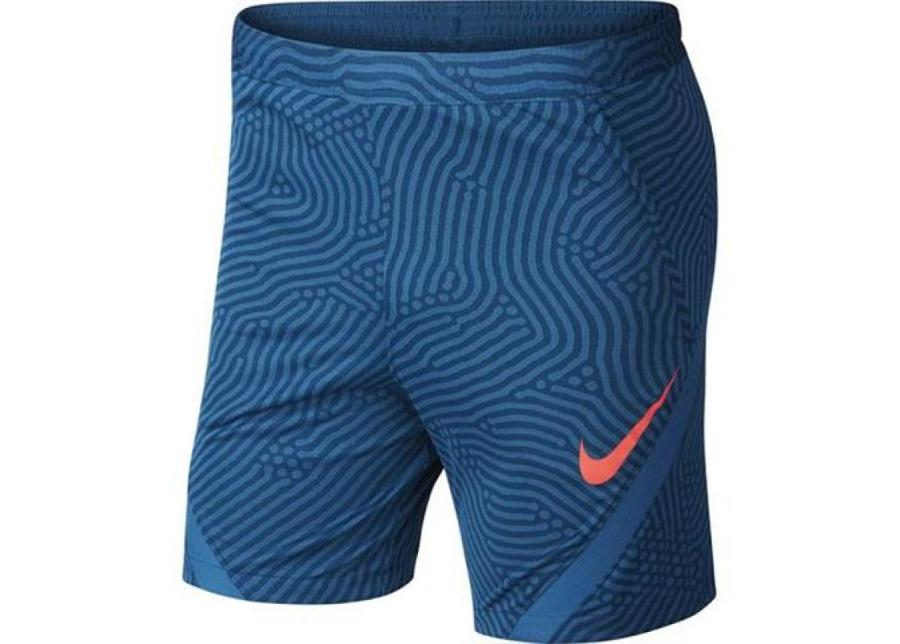 Miesten jalkapalloshortsit Nike Dry Strike Short KZ NG M CD0568-432