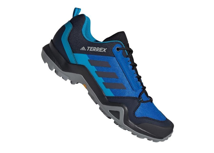Miesten retkeilykengät Adidas Terrex AX3 M EG6176