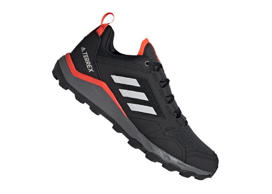 Miesten retkeilykengät Adidas Terrex Agravic TR M EF6855