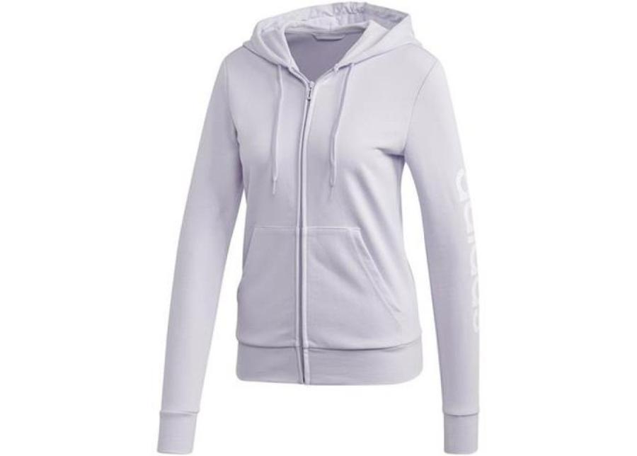 Naisten huppari adidas Essentials Linear Hoodie W FM6482