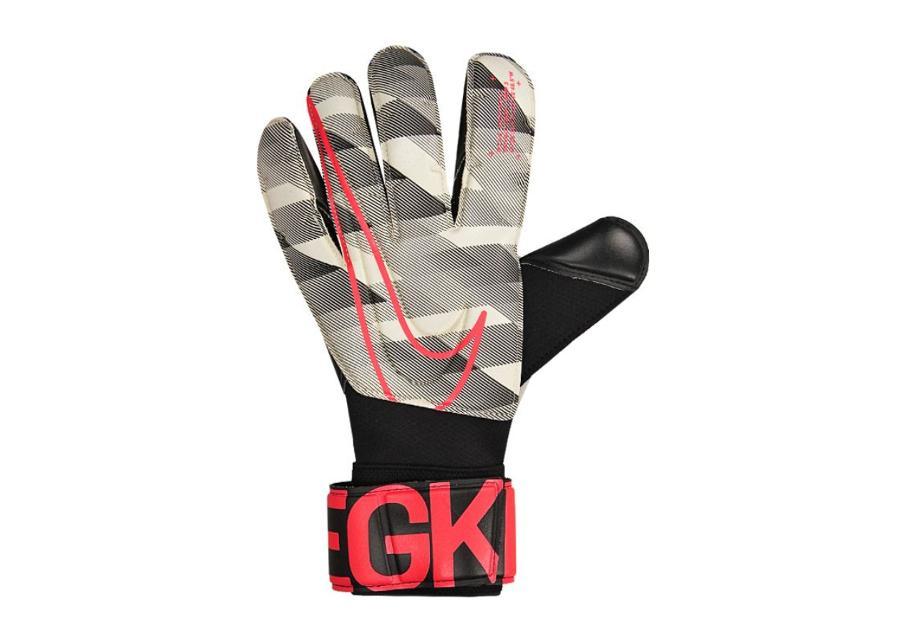 Maalivahdin hanskat Nike GK Grip 3 CQ6376-100