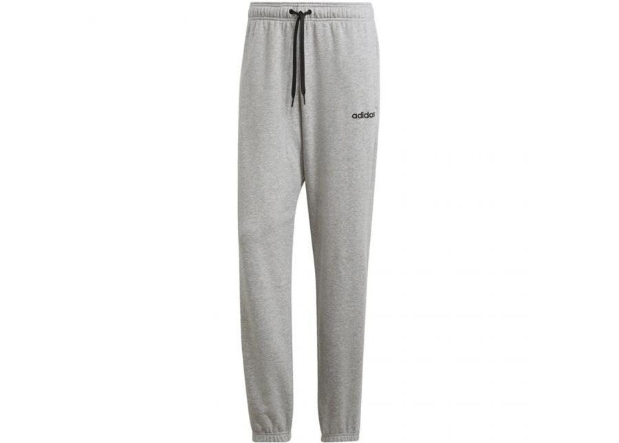 Miesten verryttelyhousut adidas Essentials Plain S Pant FT M DQ3059