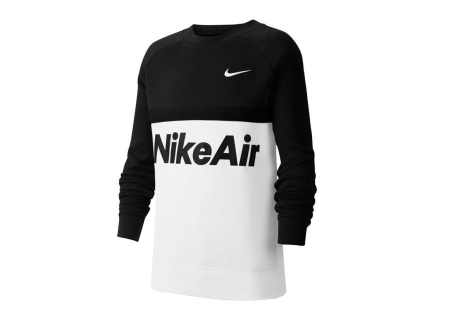 Lasten treenipaita Nike Air Crew Jr CJ7850-010