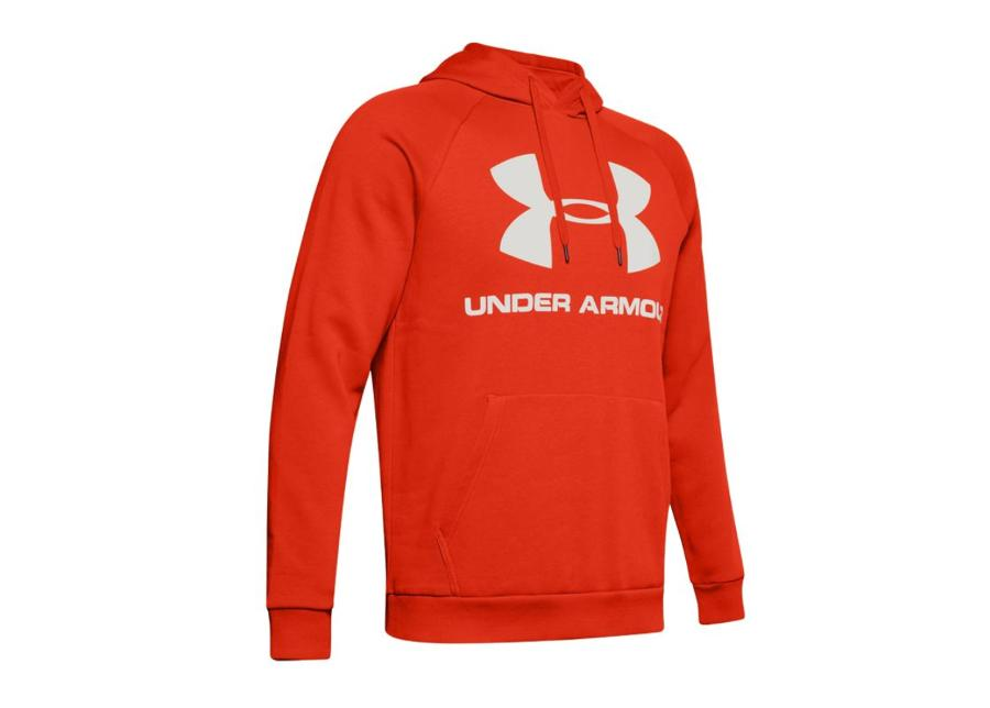Miesten huppari Under Armour Rival Fleece M 1345628-856