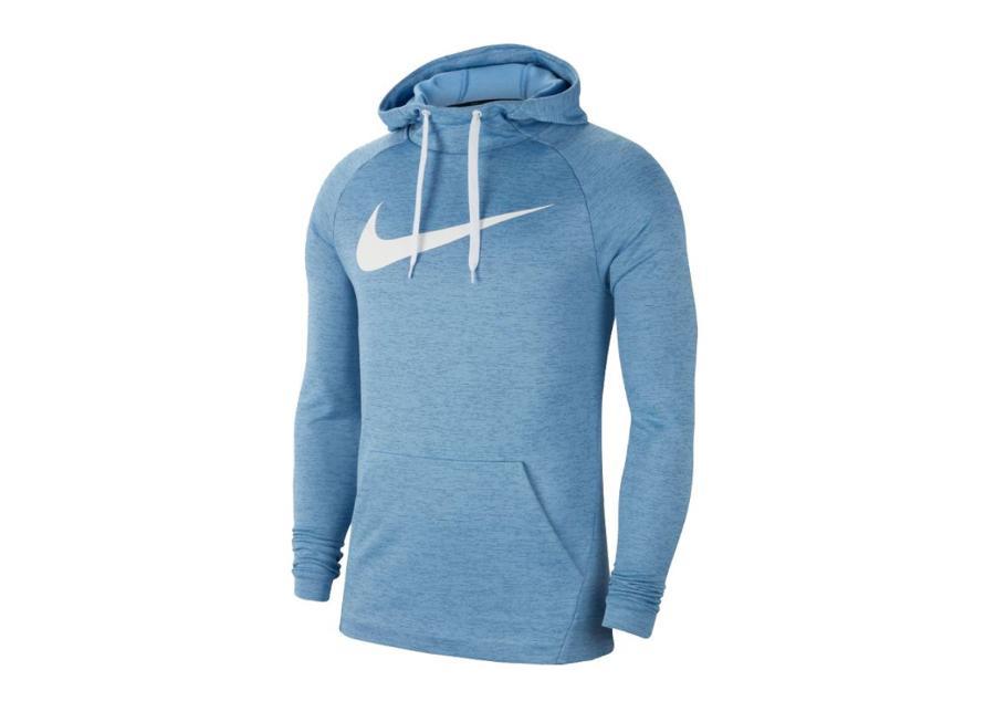 Miesten huppari Nike Dry Hoodie Swoosh M 885818-422