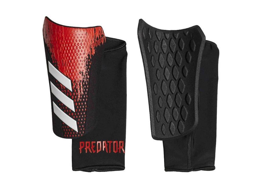 Miesten jalkapallo säärisuojat adidas Predator SG Com FR7409
