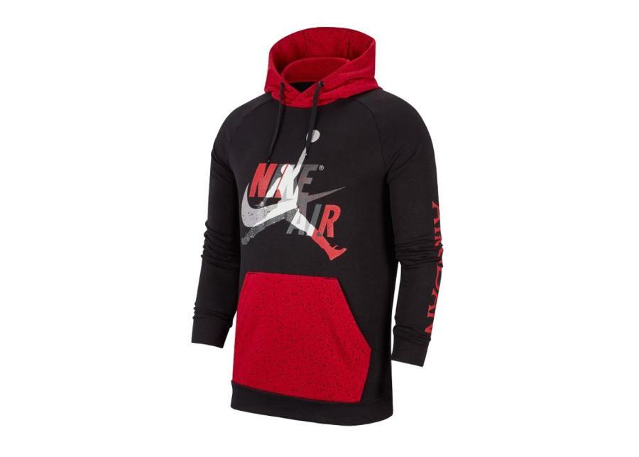 Miesten huppari Nike Jordan Jumpman Classics M CK2852-010