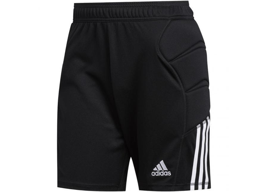 Miesten maalivahdin shortsit adidas Tierro Goalkeeper Shorts M FT1454
