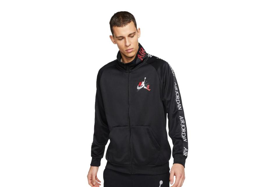 Miesten verryttelytakki Nike Jordan Classics M CT9414-010