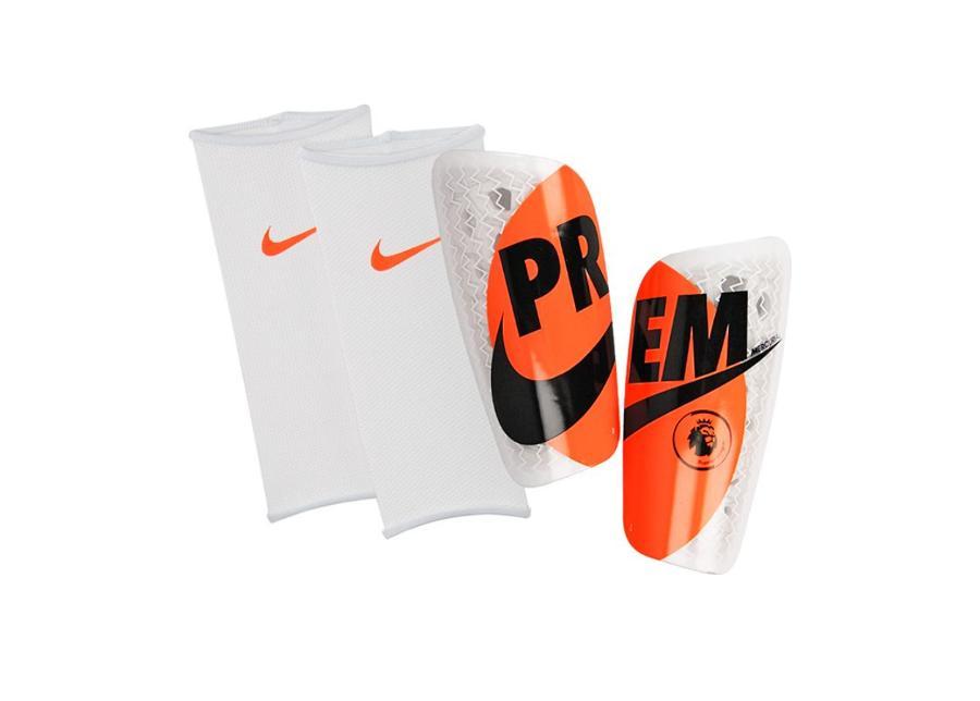 Miesten jalkapallo säärisuojat Nike Mercurial Lite Premier League SP2183-100