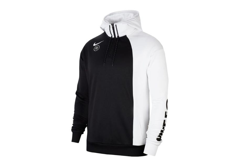 Miesten verryttelytakki Nike F.C. M AT6097-100