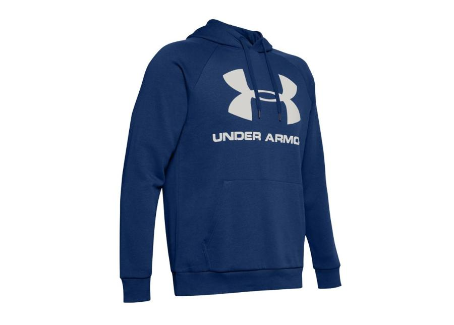 Miesten huppari Under Armour Rival Fleece M 1345628-449