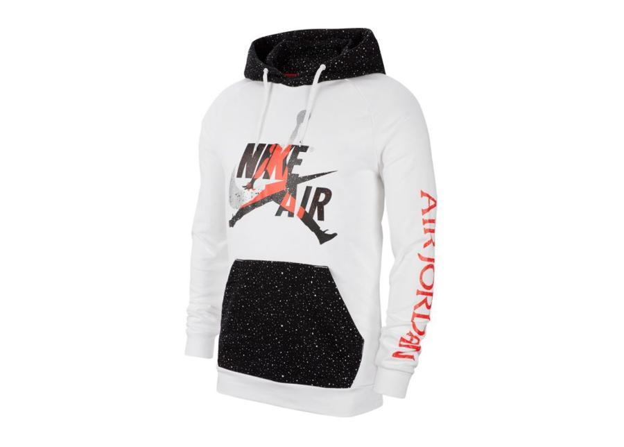 Miesten huppari Nike Jordan Jumpman Classics M CK2852-100