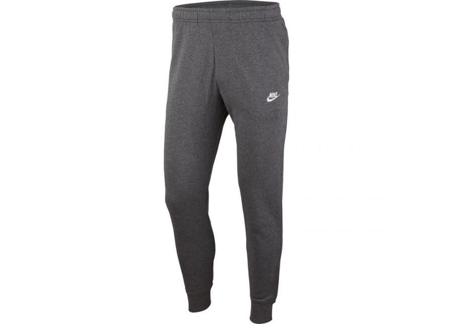 Miesten verryttelyhousut Nike Nsw Club Jogger FT M BV2679-071