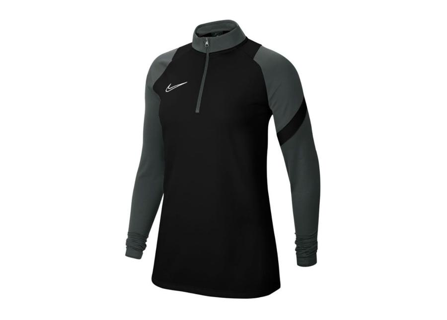 Naisten verryttelytakki Nike Dry Academy Pro Dril Top W BV6930-011