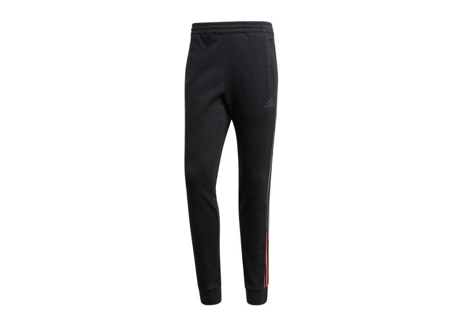 Miesten verryttelyhousut adidas Tango Tech Sweat Joggers M FP7915