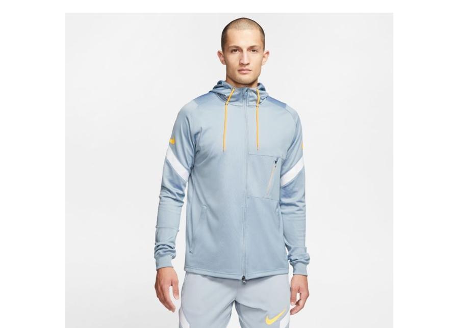 Miesten huppari Nike Dry Strike Track Jacket M CD0572-464