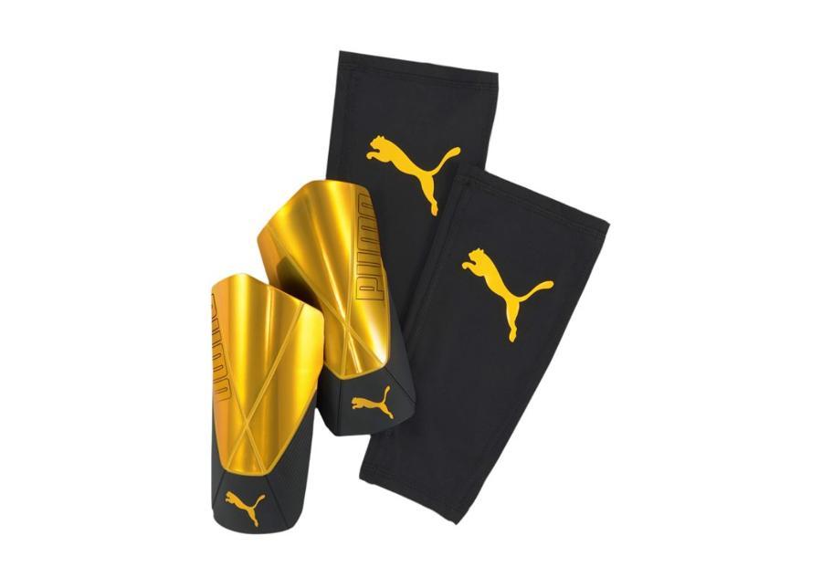 Jalkapallo säärisuojat Puma FtblNxt Pro Flex sleeve 030777-02