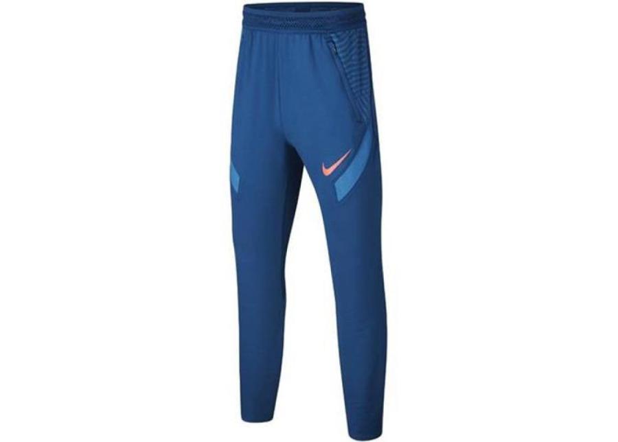 Lasten verryttelyhousut Nike Dry Strike Pant KP NG JR BV9460-432