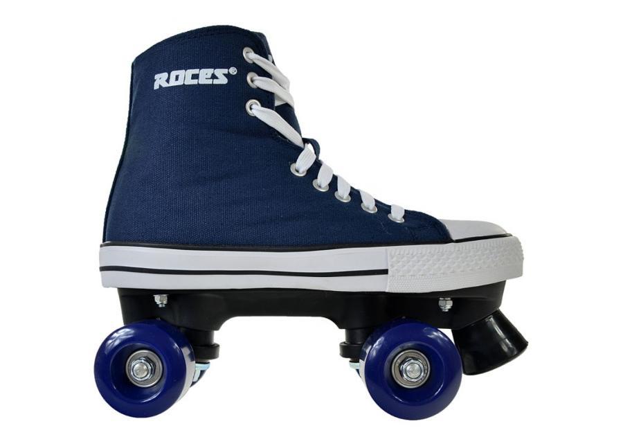 Lasten rullaluistimet Roces Chuck Classic Roller