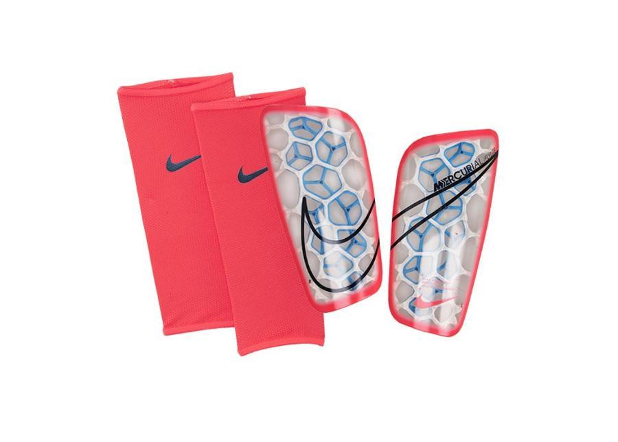 Jalkapallo säärisuojat Nike Mercurial Flylite SP2121-644