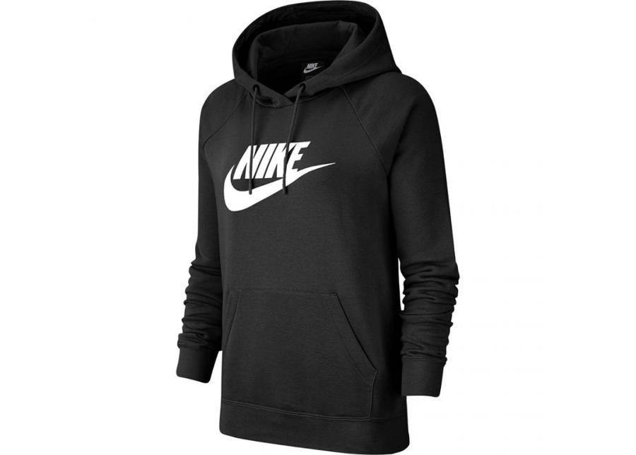 Naisten huppari Nike Essential Hoodie PO HBR W BV4126-010