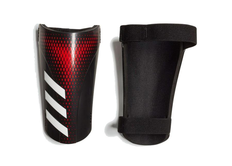 Jalkapallon säärisuojat adidas Under Armour Rival Fitted Full Zip M 1302290-410