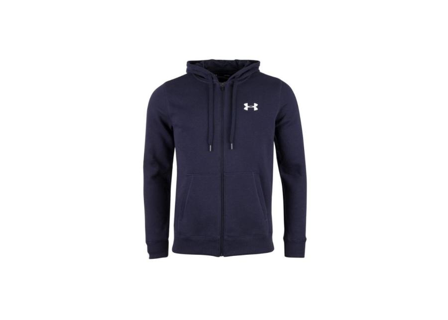 Miesten huppari Under Armour Rival Fitted Full Zip M 1302290-410