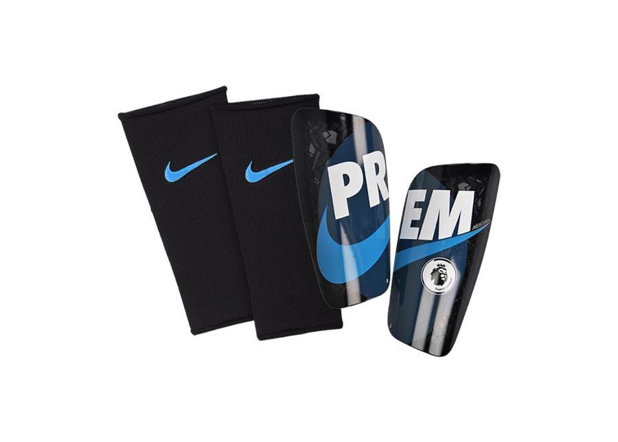 Jalkapallo säärisuojat Nike Mercurial Lite Premier League SP2183-010