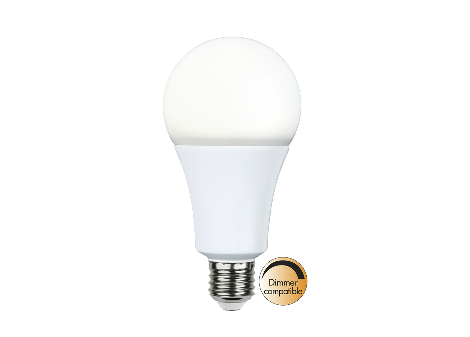 LED sähkölamppu E27 20 W